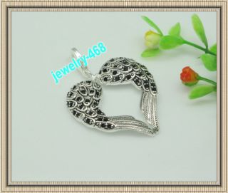 Amazing best latest style heart charm girl gift 388