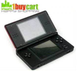 Brand New Chinese Dragon Red Nintendo DS Lite console Handheld System