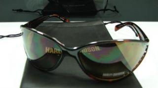 WOWOriginal HARLEY DAVIDSON Sonnenbrille HDS 484 TO 1 UVP 69,00 Euro