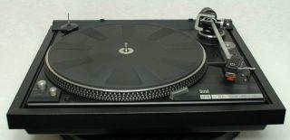 SANSUI AU X 901+TU X701+CD X711+Dual CS 604 eine echte Top Kombination