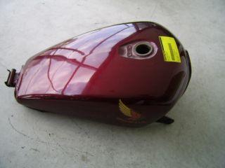 Honda VF 500 1984 1985 Tank (Fuel tank) 200935657