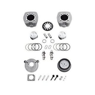 16500046 Screamin Eagle Big Bore Stage II Kit for EFI Models   103