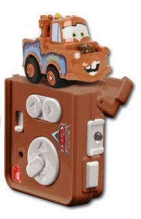 Dickie Toys Disney Pixar Cars 2 Mini Speeder Mater Auto Ferngesteuert