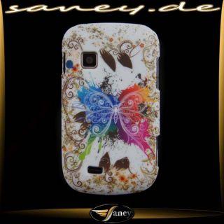 Samsung S5670 Galaxy FIT Schutz/Hülle/Case/Cover/Tasche/Hardcase