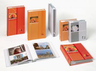 Memoalbum Fotoalbum Maya 900 Fotos 10x15   3er SPARPACK