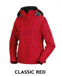 Russell Ladies HydraPlus 2000 Jacket Outdoor Damenjacke  R 510F 0