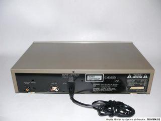 Denon DCD 725 CD Player