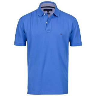 Tommy Hilfiger TH Poloshirt T Shirt Polo Shirts Shirt NEW TOMMY
