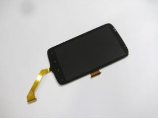 Full LCD Display + Touch Screen Digitizer For HTC Desire S S510E G12