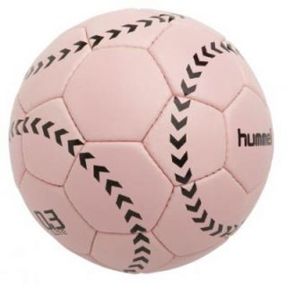 Hummel Handball 0,3 Elite pink Super Grip Gr.3