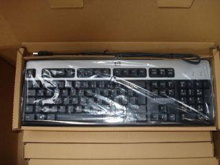 HP Tastatur DT528A   ABD Model KU 0316   NEU