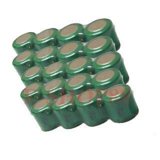 20PCS 3V 170mAh CR1/3N DL 1/3N Dog Collar Fence Battery