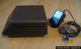 MAUL Briefwaage bis 2000g Top Modell Digital Waage + Netzteil oder