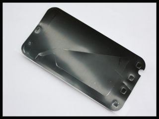 Original Schwarz Cover Gehäuse for Motorola Defy MB525+adhesive+tools