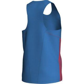 Adidas Mens Response DS Singlet (W49656) Herren Sport Hemd Unterhemd