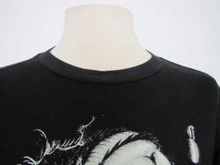 Energie Cragg T Shirt Longsleeve Herren schwarz Gr.L