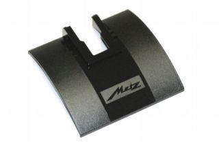 Metz mecablitz Blitzgeräte S60 Ständer/Standfußplatte (NEU/OVP