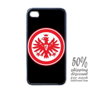 Eintracht Frankfurt iPhone 4 Hard Case Cover