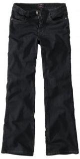 HIS Jeans Hose Sunny, 093 10 832, black night stretch