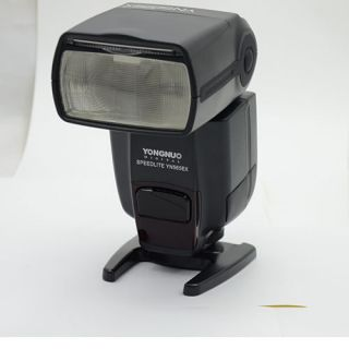 YN565EX E TTL Blitzgeräte Flash Speedlite for CANON w/ i TTL Remote