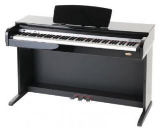 NEU Classic Cantabile DP40 E Piano USB Digitalpiano TOP
