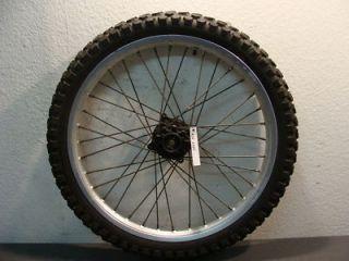 Vorderradfelge Vorderrad Felge Rad Honda XLR 125 JD16 97 99