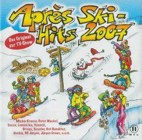 Après Ski Hits 2007   doppel CD   guter Zustand   Apres Ski