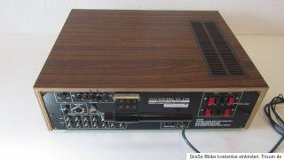AKAI AA 1030 Stereo Receiver TipTop Zustand