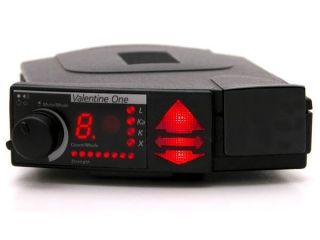 VALENTINE One 1 V1 POP 2 Radar Detector v3.872 Laser