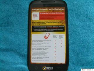 Symantec Norton Internet Security 2012/2013 3 PC User Vollversion