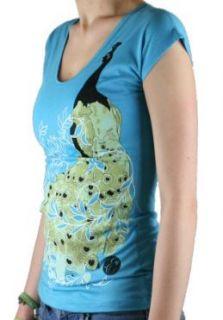 Ezekiel Arboretum Batwing Tee Logo Shirt Gr.M NEU
