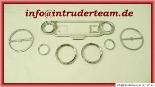 Ausstattungs Kit für innere Verkleidung Harley Electra Glide & Street
