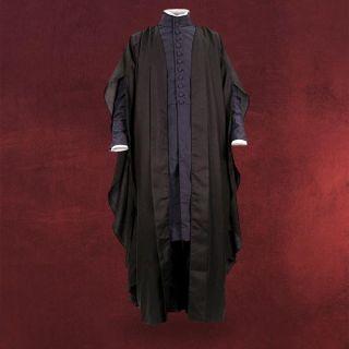 Professor Severus Snapes Umhang aus Harry Potter, hochwertiges