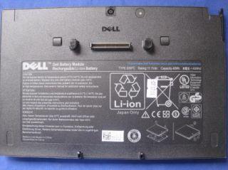 Original Dell Akku X597C für Latitude E4200