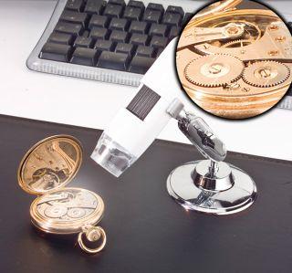 Wetelux Digital Mikroskop mit USB Anschluß
