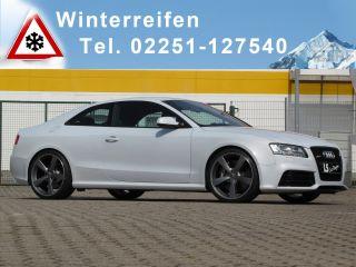 Winterräder Winterreifen Alufelgen Winterfelgen Audi A5 S5 Cabrio 621
