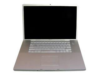 Apple MacBook Pro 43,2 cm 17 Zoll Laptop   MA611D A Oktober, 2006