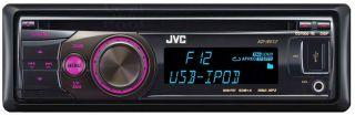 JVC KD R612 CD// USB iPod/iPhone 5Volt PREOUT
