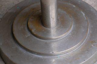 Jean Perzel Lampadaire Bronze Design Art Deco Moderniste Lampe