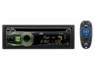 JVC KD R621E  CD TUNER DOPPEL AUX USB IPOD IPHONE