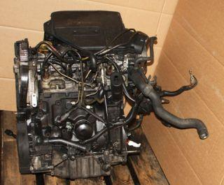 Motor Renault Kangoo 1.9D 40KW F8Q 632 BJ 2001