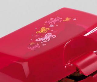 Tcm Tchibo Brotdosen Set m.Klickverschluß 3tlg. Box Lunchbox