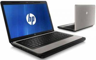 HP Notebook 635   39.6cm 15.6   2GB   320GB   Win7   Webcam   mattes