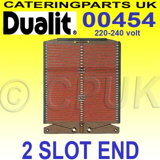 Dualit Heating Elements   Useful Information & Answers to Frequently