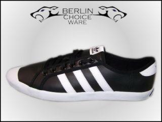 Adidas Schuhe Adria Low Sleek W Black Gr. 36 42 Sneaker