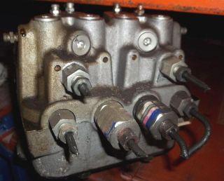 Chrysler Voyager ABS Block Hdryaulikblock Bendix ES 3,3 l Plymouth