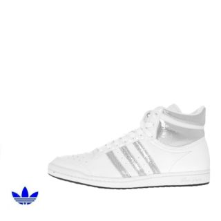 ADIDAS TOP TEN HI SLEEK SCHUHE 658 SNEAKER GR. 38 39 40 42