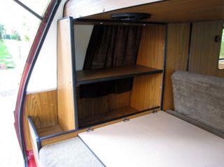 Volkswagen Transporter VW T2 T3 Caravelle, Wohnmobil, Camper, Alarm