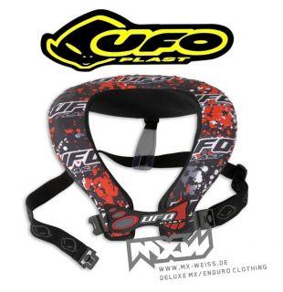 UFO Bulldog Boy MX Motocross Enduro Quad MTB Nackenschutz Neck Brace