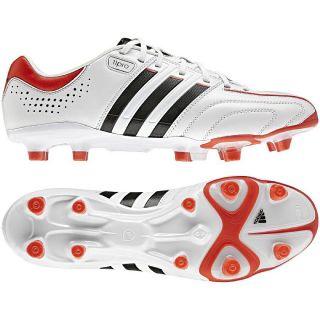 Adidas Adipure 11pro FG Fußballschuhe Weiß/Schwarz